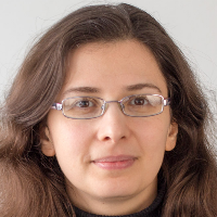 Elena Demidova