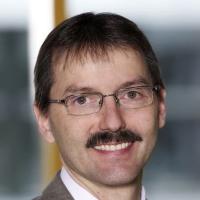 Prof. Dr. Daniel Keim